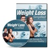 Thumbnail Weight Loss Simplified - Ebook + Audio Book - With MRR