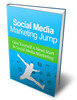 Thumbnail Social Media Marketing Jump - with MRR