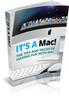 Thumbnail Its A Mac - Tips & tricks of Having Fun With A Mac (MRR)