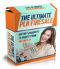 Thumbnail The Ultimate PLR Firesale - Business-in-a-box! (PLR)