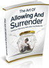 Thumbnail The Art of Allowing and Surrender - Letting go! (MRR)