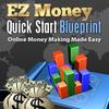 Thumbnail EZ Money Quick Start Blueprint (MRR)