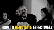 Thumbnail How To Negotiate Effectively