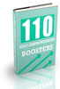 Thumbnail 110 Self-Improvement Boosters (PLR Rights)