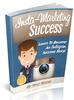 Thumbnail Instagram Marketing Success