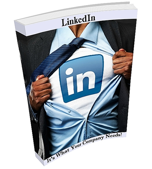 Pay for Linkedin  Its What Your Business Needs - With Resale Rights
