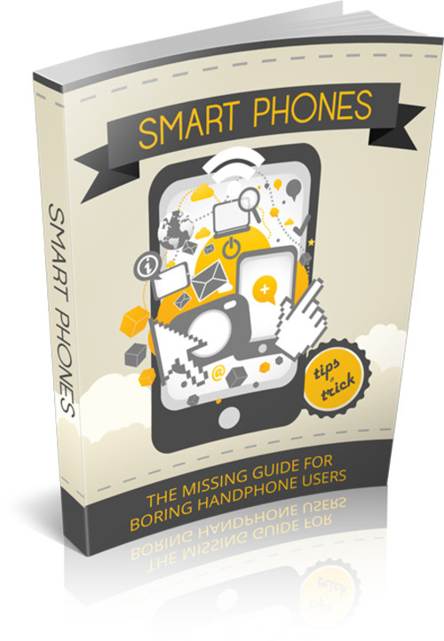 Pay for Smart Phones - Guide for boring hand phone users! (MRR)