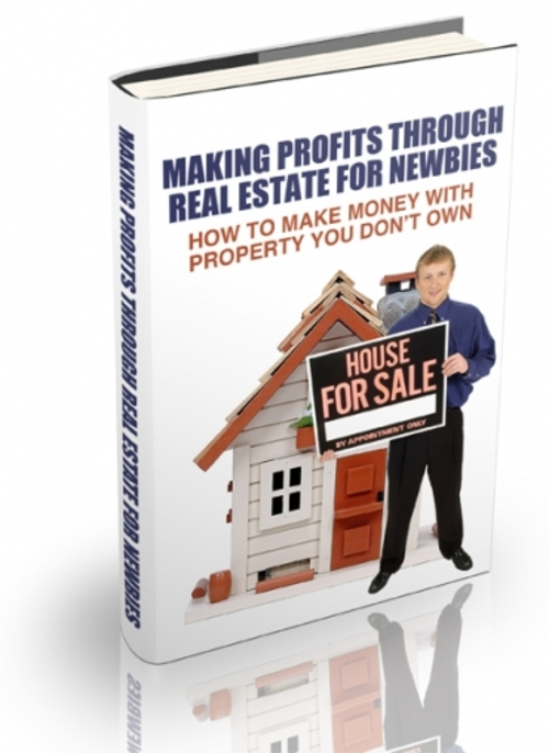 Pay for Make Money With Property You Dont Own (MRR)