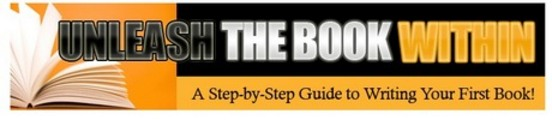 Thumbnail Unleash The Book Within - Step by Step Audio Guide