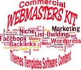 Thumbnail WordPress - Commercial Webmasters Kit