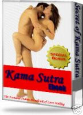 Pay for Kamasutra Video Instruction - All Position