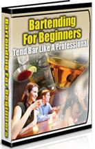 Thumbnail Bartending For Beginners  Tend Bar Like A Professional  How To Be A Bartender