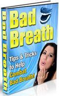 Thumbnail Bad Breath  Tips & Tricks To Help Combat Bad Breath
