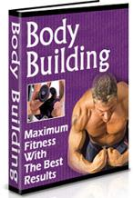 Thumbnail Body Building  Maximum Fitness With The Best Results  Build Muscle Today! - *w/Resell Rights*