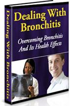 Thumbnail Dealing With Bronchitis  Overcoming Bronchitis And Its Health Effects