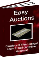 Thumbnail Easy Auctions  Directory Of Free Listings  Learn To Sell On Online Auctions