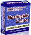 Thumbnail FloatingAds Creator  Money Making Ad Creation Tool  Floating Ads Creator