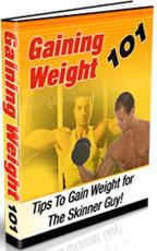 Thumbnail Gaining Weight 101  Tips To Gain Weight For The Skinnier Guy