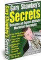 Thumbnail GARY SHAWKEYS SECRETS  Become An Expert Affiliate Marketer Overnight