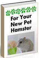 Thumbnail Caring For Your New Pet Hamster  How To Care For Your Pet Hamster - *w/Resell Rights*