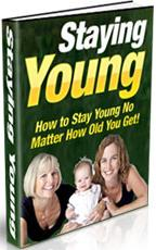Thumbnail Staying Young  How To Stay Young No Matter How Old You Get
