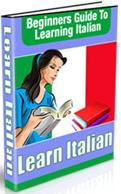 Thumbnail Learn Italian  Beginners Guide To Learning Italian