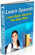 Thumbnail Learn Spanish  Learn Basic Spanish The Easy Way