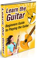 Thumbnail Learn The Guitar  Beginners Guide To Playing The Guitar