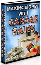 Thumbnail Making Money With Garage Sales  How To Make Money With Garage Sales