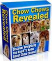 Thumbnail Chow Chows Revealed  Discover Everything You Need To Know About Chow Chows! - *w/Resell Rights*