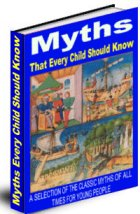 Thumbnail Myths That Every Child Should Know  Classic Myths Of All Times For Young People
