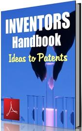Thumbnail Inventors Handbook  Ideas To Patents  Learn To Patent Your Idea