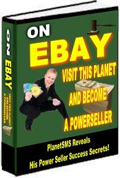 Thumbnail On Ebay Visit The Planet And Become A Powerseller  PlanetSMS Reveals Power Seller Success Secrets - *w/Resell Rights*