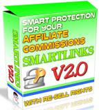 Thumbnail Smartlinks V 2.0  Smart Protection For Your Affiliate Commissions - *w/Resell Rights*