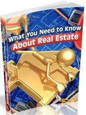 Thumbnail What You Need To Know About Real Estate  All About Real Estate
