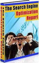 Thumbnail The Search Engine Optimization Report  Learn SEO - *w/Resell Rights*