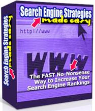Thumbnail Search Engine Strategies Made Easy  The FAST No-Nonsense Way To Increase Your Rankings