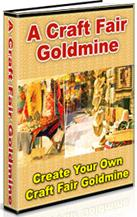 Thumbnail A Craft Fair Goldmine  Create Your Own Craft Fair Goldmine
