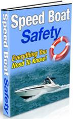 Thumbnail Speed Boat Safety  Everything You Need To Know