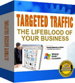 Thumbnail Targeted Traffic  The Lifeblood Of Your Business - *w/Resell Rights*