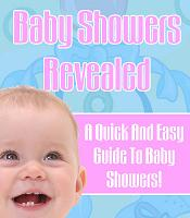 Thumbnail Baby Showers Revealed  A Quick And Easy Guide To Baby Showers! - *w/Resell Rights*