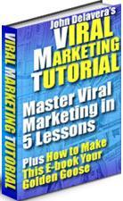 Thumbnail Viral Marketing Tutorial  Master Viral Marketing In 5 Lessons