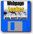 Thumbnail Webpage Locker  Lock And Protect Your Webpages