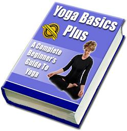 Thumbnail Yoga Basics Plus  A Complete Beginners Guide To Yoga