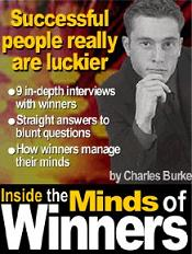 Thumbnail Inside The Minds Of Winners  Successful People Really Are Luckier  Learn To How Win In Life