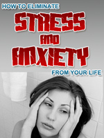 Pay for How To Eliminate Stress And Anxiety From Your Life  Live Stress Free - *w/Resell Rights*