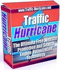 Pay for Traffic Hurricane  Ultimate Free Website Promotion And Search Engine Optimization Technology - *w/Resell Rights*