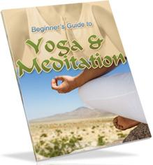 Pay for Beginners Guide To Yoga & Meditation  Learn Yoga