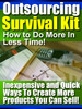 Thumbnail Outsourcing Survival Kit