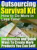 Thumbnail Outsourcing Survival Kit